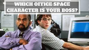 Which Office Space Character Is Your Boss
