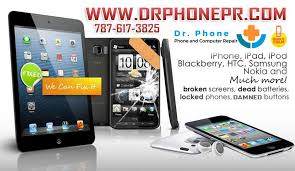 Dr Phone Inc Mobile Phone Shop Guaynabo Puerto Rico