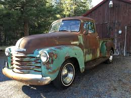 Pin By Harold Bachmeier On Rat Rods | Pinterest | 54 Chevy Truck ... 1950 Chevrolet 3100 Classics For Sale On Autotrader 1951 Chevy Gmc Matte Black 1953 Chevy 12 Pin By Todd S 54 55 Trux Pinterest Cars 1954 Truck And Truck Brad Apicella Total Cost Involved Id 28434 135010 1952 Pickup Youtube 1955 First Series Chevygmc Brothers Classic Parts Vehicle Advertising 1950s Kitch Flickr 136079 1949 Rk Motors Performance Trucks For Best Image Kusaboshicom 1948 Aftermarket Rims Photo 4