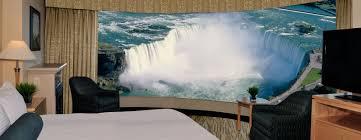 Skylon Tower Revolving Dining Room by Embassy Suites By Hilton Niagara Falls Fallsview Hotel Canada