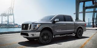 100 Nissan Titan Truck 2019 In Clermont FL Reed Clermont