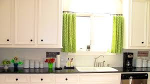 Kitchen Curtain Ideas For Large Windows by Furniture Winsome Kitchen Curtains Design Ideas Curtain Sew