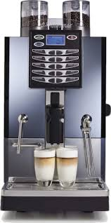 Professional Commercial Coffee Machines For The Office