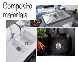 Best Kitchen Sink Material Uk by Tips For Choosing A New Kitchen Sink Buster