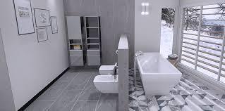 wie lange dauert eine badezimmermodernisierung celseo bad