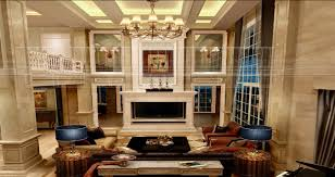Living Room With Fireplace by Fireplace Living Room Home Design Ideas And Pictures