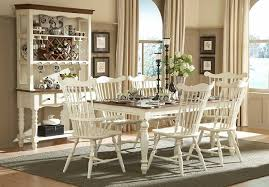 8 Lorna S Classic Dining Collection In Country Style Room Inside