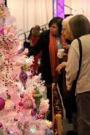 Fred Meyer Christmas Trees by Redmond Spokesman November 2010