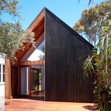 100 Barwon Heads Beach House Guest Pavilion Contemporary
