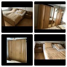 komplettes schlafzimmer buche