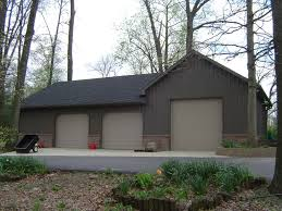 Design Input Wanted New Pole Barn Build The Garage Journal