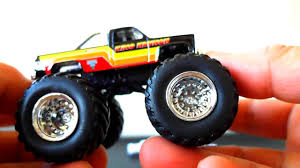 QUICKIE CAR REVIEW - KING KRUNCH Vintage - Monster Jam Edition ... Vintage 90s Nikko Red Bug Monster Truck Wheelie Rc Mainan Game Bigfoot Truck Wikipedia Car Show Events Rallies Wildwood Nj Saint Sailor Studios Vintage Arco Big Foot Diecast Monster Truck 80s Dad Fathers Trucks Tshirtah My Shirt Toy Monster Trucks Lookup Beforebuying Old School Monstertrucks Pinterest And Tractor Pulling Book Mobiles Bangshiftcom Photos From The Garrett Coliseum Resurrection Of Virginia Beach Beast Track Amazoncom Photo Boys Room Wall