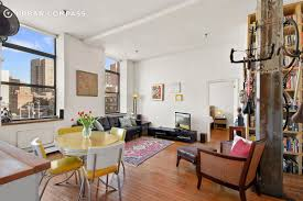 100 Candy Factory Lofts 1M Sunny Loft In Former Chocolate Is A Golden