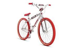 BMX Cruiser Complete Bikes