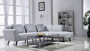 Grey Leather Sectional Living Room Ideas by Living Room Grey Leather Sectional With Living Room Luxury Living