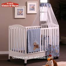 fortable Mdf Wood Bed Baby Custom Dimention Playpen Travelair
