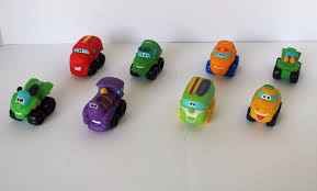 8 TONKA CHUCK & FRIENDS Mini Wheel PALS SOFT Vehicles CARS TRUCKS ... Tonka Big Soft School Bus Toy 2002 Hasbro Truck Sounds My Ebay Trucks Buy Online From Fishpondcomfj 11 Tonka Chuck And Friends Wheel Pals Cars Mini Vehicles Toyota Hilux Transformed Into Truck Behind The Chuck And Friends Highway Fleet Toys Games 8 Pc Lot Hasbro Playskool Rubber Body Plastic Ford F750 Dump Official Pictures Specs Digital Early Cab Pickup 60s V Rare Nmint 100 70cm 4x4 Off Road Hauler With Dirt Bikes Toughest Mighty Handle Color May Vary At Low