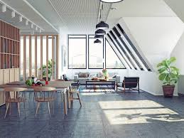 104 Urban Loft Interior Design 4 Ways To An Style Into Your Home Dig This