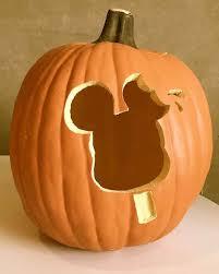 Yoda Pumpkin Stencil by Disney Pumpkin Stencils Over 130 Printable Pumpkin Patterns
