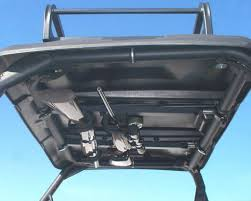 Hunting Accessories – Titus Power Sports Quickdraw Overhead Bow Rack For Jeep Wrangler Great Day Inc Quickneasy Unistrut Roof Ih8mud Forum How To Strap A Canoe Or Kayak Chevy Truck Back Of Seat Mount Kit Ar Rifle Mount Gear Us American Built Racks Offering Standard And Heavy 10 Best Atv Gun Reviewed Rated In 2018 Thegearhunt Selecting The Right Job Discount Ramps Advantage Bedrack Bike 4 Bicycles Pick Up Rod Holder Gmc Trucks Install Center Lok Bdown Multiple Kayaks On Roof Message Boards