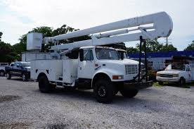 100 Altec Boom Truck Search Results For Bucket S All Points Equipment Sales