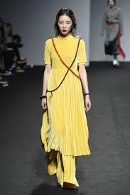 Seoul Fall 2016 Fashion Shows