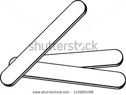 popsicle 20stick 20clip 20art popsicle stick clipart 450 340