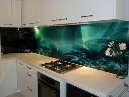 Adelaide Kitchen Glass Splashbacks