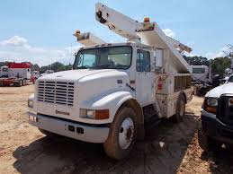 1999 INTERNATIONAL 4700 BUCKET TRUCK, VIN/SN:1HTJCABL5XH652379 - IHC ... 1999 Intertional 4700 Tpi Intertional For Sale 51141 Bucket Truck Vinsn1htjcabl5xh652379 Ihc Box Van Cargo Truck For Sale In Cab For Sale Des Moines Ia 24618554 Rollback Tow Truck 15800 Pclick Beloit Ks By Owner And Plow Home 4900 Tandem Axle Chassis Dt466 Sa Roll Back
