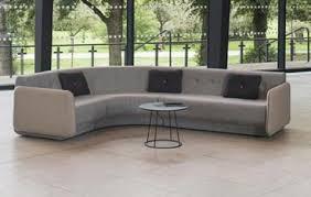 Modular Office Sofas