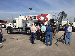 100 Mack Trucks Houston VanguardTruckCenters On Twitter The Crew At Vanguard