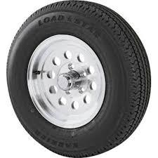 100 14 Inch Truck Tires Kenda Loadstar Karrier Aluminum In Radial Trailer Tire And Wheel