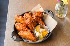 The Definitive List Of The Best Wings In Manhattan | Manhattan Digest Barn Joo 35 Youtube Yesall Group Restaurant Opening Ding With Outlaws Tasty Eating Tuesday Nights Scallion Pancake And Chicken Wings At A Korean Inspired Soup For The Summer Soul Coq Au Sool About Us New York Delivering To Your Door Orderahead