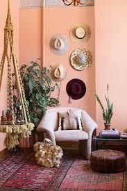 Best Paint Color For Living Room 2017 by Best 25 Peach Walls Ideas On Pinterest Peach Bathroom Peach