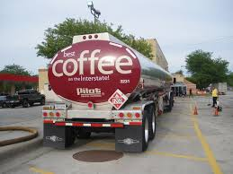 Coffee Truck | Millard Fillmore's Bathtub