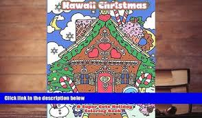 Read Online Kawaii Christmas A Super Cute Holiday Coloring Book Manga And Anime