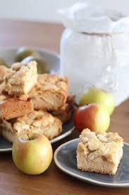 leckerer apfelkuchen mit streuseln rezept auch für den