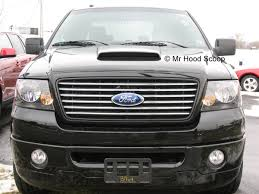 100 Hood Scoops For Trucks 2004 2005 2006 2007 2008 D F150 Scoop Hs003