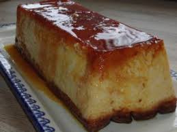 dessert avec des boudoirs gâteau andalou par mon carnet de recettes