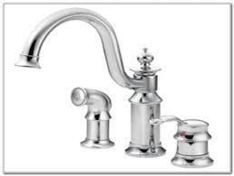 2 Handle Kitchen Faucet Diagram by 2 Handle Kitchen Faucet Diagram Sinks And Faucets Home Design