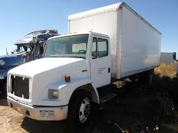 2000 Freightliner FL60 Salvage Truck For Sale | Hudson, CO | 28841 ... Pickup Truck Salvage Yards Near Me Unique Stewart S Used Auto Parts Trucks For Sale N Trailer Magazine In Search Of Hidden Tasure Diesel Tech 1999 Mitsubishi Fuso Fe639 Auction Or Lease Chevrolet Best Resource Ray Bobs The Engineered 1uz V8 Uhaul Rl Medium Duty Alternative To New Replacement Lkq