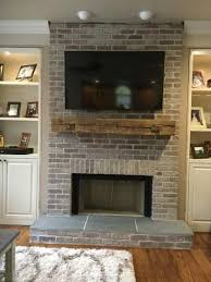 Home Depot Wall Tile Fireplace by 14 Best Old Mill Brick Images On Pinterest Thin Brick Bricks