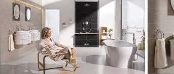 essence badezimmer komplettlösungen fürs bad grohe