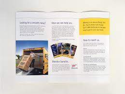 100 Penske Rental Truck Rates Brochure On Behance
