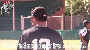 100 Reyes Trucking Shamos Juan Reyes Contra Diablillos YouTube