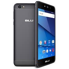 BLU Grand XL G150Q Unlocked GSM Android 7 0 Smartphone Black
