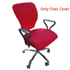 Loghot Lift Chair Covers Computer Office, Spandex Polyester Stretch  Rotating Chair Cover (Wine Red) Amazoncom 6 Pcs Santa Claus Chair Cover Christmas Dinner Argstar Wine Red Spandex Slipcover Fniture Protector Your Covers Stretch 8 Ft Rectangular Table 96 Length X 30 Width Height Fitted Tablecloth For Standard Banquet And House 20 Hat Set Everdragon Back Slipcovers Decoration Pcs Ding Room Holiday Decorations Obstal 10 Pcs Living Universal Wedding Party Yellow Xxxl Size Bean Bag Only Without Deisy Dee Low Short Bar Stool C114 Red With Green Trim Momentum Lovewe 6pcs Nordmiex Spendex 4 Pack Removable Wrinkle Stain Resistant Cushion Of Clause Kitchen Cap Sets Xmas Dning