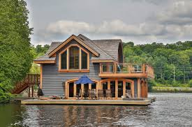 100 Lake Boat House Designs A Beautiful Rosseau House How We Built It