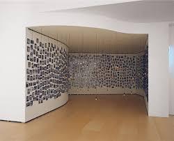 christian boltanski la chambre ovale installation view the work of halifax christian boltanski
