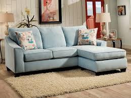 Light Blue Sofa Beautiful Sectional Cleanupflorida